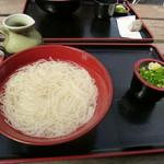 平井製麺所 - そうめん