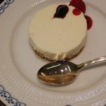 吉平 - チーズケーキ