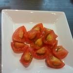 ホルモンA - フルーツトマト