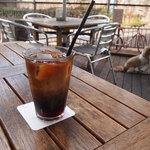 DBL CAFE DINER - ドリンク