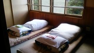 夏沢鉱泉 - 個室
