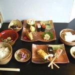 豆風 - 豆風おためしセット(2500円)