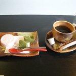 豆風 - デザート&コーヒー