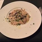 30720275 - ポルチーニ茸と3種のキノコのクリームソース