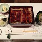 あげつま - 料理写真:雪重(並串2切)