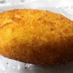モンシェル - カレーパン
