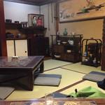 古桑庵 - 落ち着く日本家屋