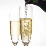 本日のスパークリング・ワイン(グラス)