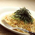 KURA - 納豆のパスタ