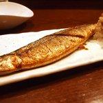 なたろう - 秋刀魚