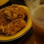 中国料理 布袋 - ザンギ5個