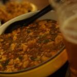 中国料理 布袋 - やっぱりビール