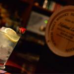 Bar Accord - 料理写真: