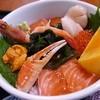 鮪屋みやぎ - 料理写真:北海丼1100円