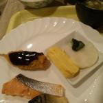 30727771 - 串カツに味噌ダレ!