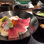 30729884 - 篠島・海鮮丼☆