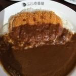 CoCo壱番屋 - ロースカツカレー