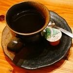 カラバッシュ - コーヒー