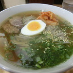 30740796 - 別府ご当地食冷麺