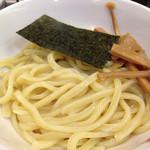 純情屋 - 醤油つけ麺