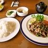 レストラン湖上 - 料理写真: