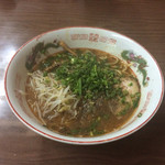 栄軒 - 料理写真:ラーメン★