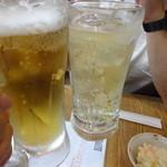 けー坊 - 乾杯!