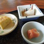 いの家 - 料理写真: