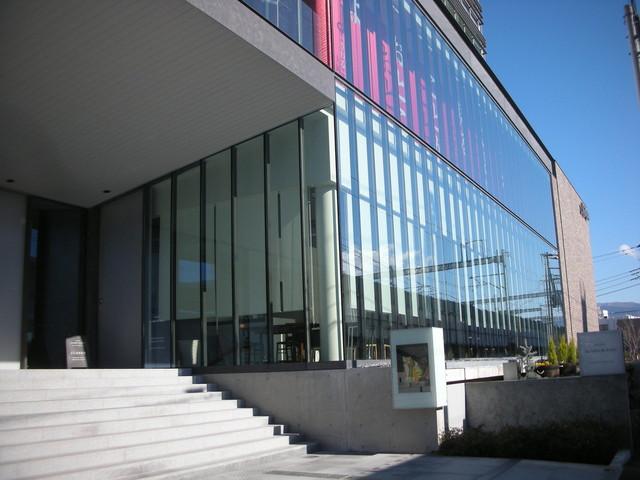 ターブル ドゥ クドウ - Z会ビルの1階です
