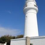 潮岬観光タワー - 潮岬灯台