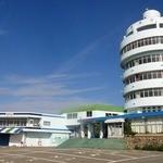 潮岬観光タワー - 観光タワー全景