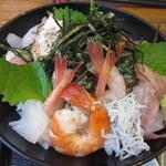 30752279 - 海鮮ちらし寿司