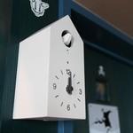 SOUTHLAND 南地 - 懐かしい鳩時計☆