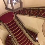 エスカーレ - 8F 階段