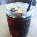 ラボ.ラバール - ケメックスアイスコーヒーS