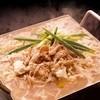 もつ家 福多 - 料理写真:豚もつ鍋