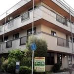 ほっとマンマ - 建物(江戸川区役所から徒歩3分)