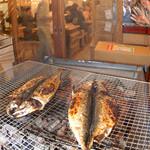 魚河岸 魚◯本店 -