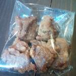 トサカ コーヒー - おからクッキー 120円