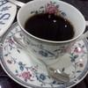 さくら - ドリンク写真:コーヒー