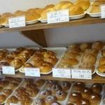 パン工房 やちよ -