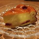 annee - チーズケーキ