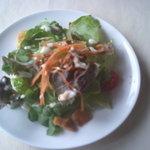 グッドライフカフェ - サラダ