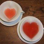 ロートンヌ - ハートのカップ