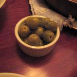 CASA GIRASOL - ここのオリーブには美味しい秘密があります。