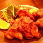 味彩 - 鶏の唐揚げ