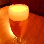 味彩 - 樽生ビール