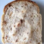 30772021 - 五種豆と五穀食パン