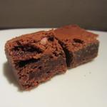 アバスク イチャスエタメンディ - チョコレートケーキ