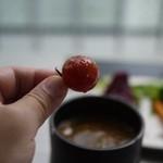 KICHIRI - 生野菜だお(´・ω・`)